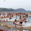 Cửa Lò đặt mục tiêu trở thành đô thị du lịch biển
