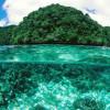 Hòn đảo hoang sơ nhất thế giới