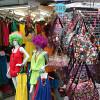 Khám phá thiên đường mua sắm ở Thái Lan
