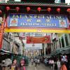 Du lịch Malaysia – Kinh nghiệm mua sắm ở Chinatown