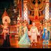 Chương trình biểu diễn của người chuyển giới Thái Lan