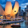 Tour giá rẻ Singapore- Bali 5 ngày