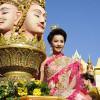 Du lịch Thái Lan: Sài Gòn – Bangkok – Chiang Mai giá rẻ