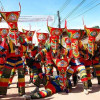 Tìm hiểu về lễ hội ma xó ở Thái Lan