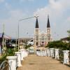 Thánh đường người Việt lớn nhất Thái Lan
