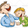 Bố Vova sợ mẹ
