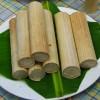 Đặc sản cơm lam Bắc Mê-Hà Giang