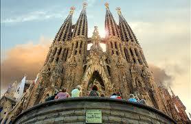 Tây Ban Nha huyền bí