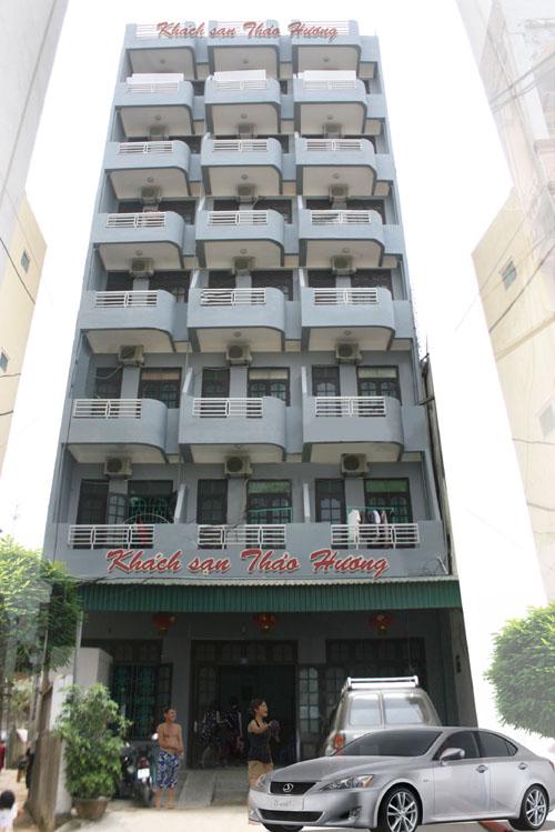 Du lịch Sầm Sơn đến nghỉ ngơi khách sạn Thảo Hương