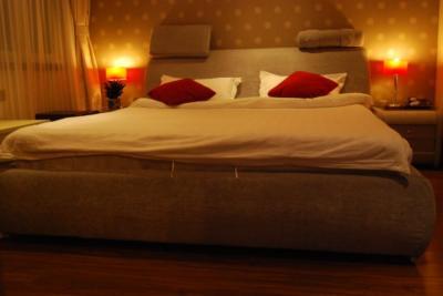 Phòng ngủ của Beijing Perfect Inn Trung Quốc