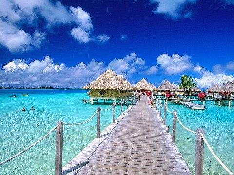 Thiên đường nghỉ dưỡng Bali