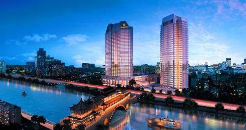 Thành Phố Quảng Châu Trung Quốc