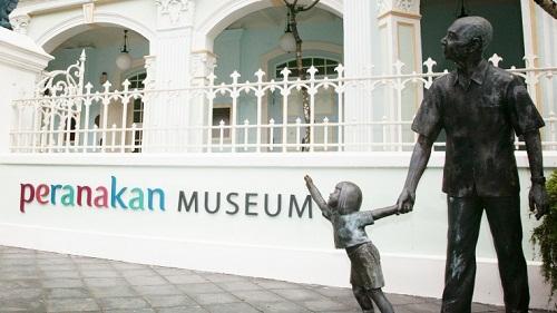 Bảo tàng văn hóa Peranakan